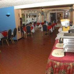 Sunu Hotel (Ex-Sarges Hotel) in Kololi, Gambia from 80$, photos, reviews - zenhotels.com event-facility