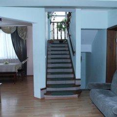 Гостиница Guesthouse Lugovaya комната для гостей