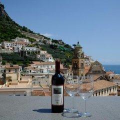 Отель Appartamento Paradiso Италия, Амальфи - отзывы, цены и фото номеров - забронировать отель Appartamento Paradiso онлайн пляж