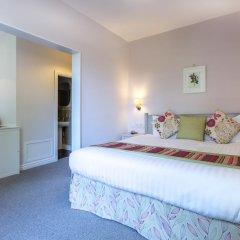 Отель Middletons Hotel Великобритания, Йорк - отзывы, цены и фото номеров - забронировать отель Middletons Hotel онлайн комната для гостей фото 4