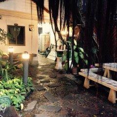 Отель Taewez Guesthouse Бангкок фото 4