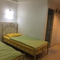 Отель Roof View Place 2* Стандартный номер с двуспальной кроватью фото 8