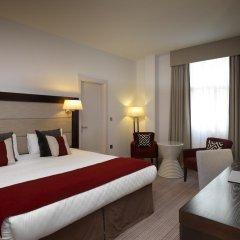 Отель Thistle Holborn, The Kingsley 4* Стандартный номер с различными типами кроватей