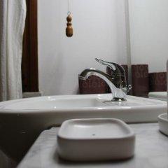 Отель Home Resuttano Италия, Палермо - отзывы, цены и фото номеров - забронировать отель Home Resuttano онлайн ванная фото 2