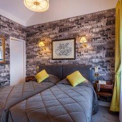 Best Western Grand Hotel De L'Univers 3* Номер Делюкс с различными типами кроватей фото 10