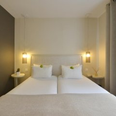Отель Hôtel Le Quartier Bercy Square - Paris 3* Номер Комфорт с различными типами кроватей фото 4