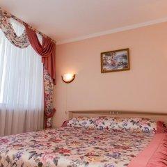 Гостиница Ставрополь 3* Апартаменты с различными типами кроватей фото 2