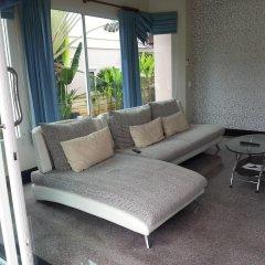 Отель Baan Pak Rorn интерьер отеля фото 3