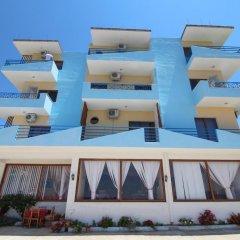 Hotel Blue Bay Саранда фото 2