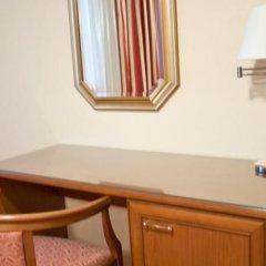Гостиница Борвиха SPA удобства в номере