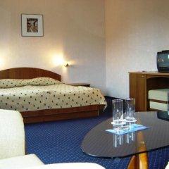 Hotel Finlandia- Half Board 4* Стандартный номер