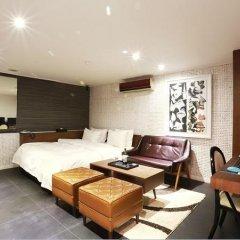 Hotel Cello комната для гостей