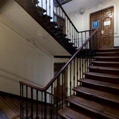 Отель Hostal Astoria интерьер отеля
