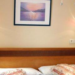 Отель Fonda Las Palmeras удобства в номере