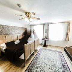 Отель Archibald At the Charles Bridge 4* Стандартный номер с различными типами кроватей фото 2