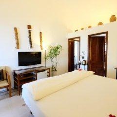 Ha An Hotel 3* Стандартный номер с различными типами кроватей фото 4
