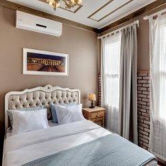 Отель Loka Suites 3* Люкс повышенной комфортности с различными типами кроватей фото 2