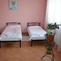 Гостиница Aparthotel Flora Студия разные типы кроватей фото 34