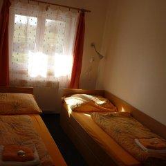 Отель Penzion V Maštali спа фото 2