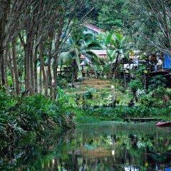 Отель Easylife Bungalow Ланта приотельная территория фото 2