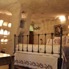 Gamirasu Hotel Cappadocia 5* Люкс с различными типами кроватей фото 36
