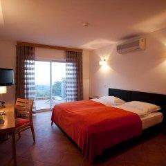 Отель Vilafoîa AL 3* Стандартный номер двуспальная кровать фото 2