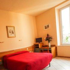 Hotel Villa Il Castagno 2* Стандартный номер с различными типами кроватей