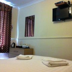 New Oceans Hotel 3* Стандартный номер с двуспальной кроватью фото 5