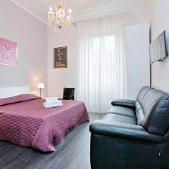 Отель Brunetti Suite Rooms 4* Стандартный номер с различными типами кроватей фото 12