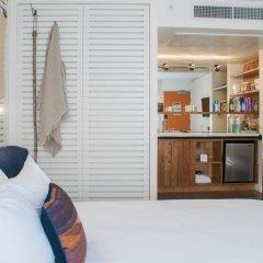 Ace Hotel and Swim Club 3* Стандартный номер с различными типами кроватей фото 26