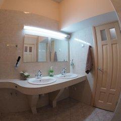 Hostel Shtraus House ванная фото 2