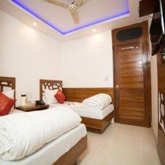 Hotel Sunrise Dx Стандартный номер с двуспальной кроватью фото 4