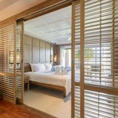 Отель Katathani Phuket Beach Resort 5* Люкс Премиум с различными типами кроватей фото 5