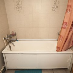 Гостиница Эдем Взлетка Апартаменты разные типы кроватей фото 21