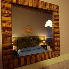 Отель B&B Giucalem - La Casa Negli Orti Стандартный номер фото 4