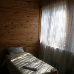 Гостиница Буймеровка Сосновый & SPA – курорт комната для гостей