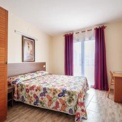 Hotel Silvia 2* Номер категории Эконом с различными типами кроватей фото 3