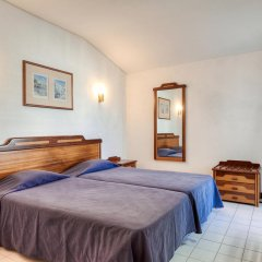 Отель 3HB Golden Beach Апартаменты с различными типами кроватей фото 12