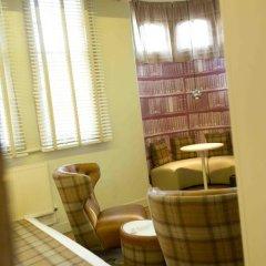 Отель Abode Manchester 4* Номер Делюкс фото 6