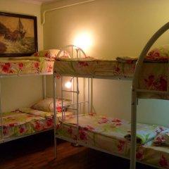 Hostel Happy Vorontsovskiy Кровать в женском общем номере