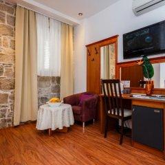 Отель Villa Spaladium 4* Номер Делюкс с различными типами кроватей фото 4