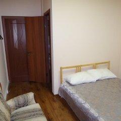 Ast Hotel 2* Стандартный номер разные типы кроватей фото 2