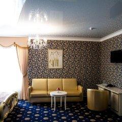 Гостиница La Belle Restoranno-Gostinichny Complex Номер Делюкс разные типы кроватей фото 6