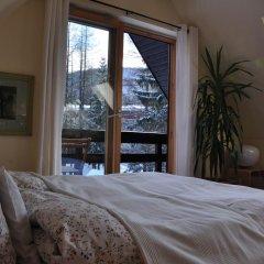 Отель Willa Marma B&B 3* Апартаменты с различными типами кроватей фото 28