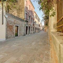 Отель Dorsoduro Apartments Италия, Венеция - отзывы, цены и фото номеров - забронировать отель Dorsoduro Apartments онлайн парковка
