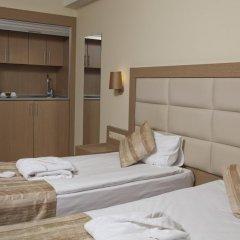 Отель Palmet Beach Resort 5* Стандартный номер фото 12