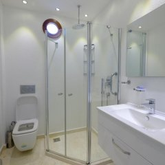 Smart Aparts Улучшенные апартаменты с различными типами кроватей фото 45