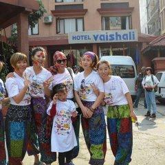 Отель Vaishali Hotel Непал, Катманду - отзывы, цены и фото номеров - забронировать отель Vaishali Hotel онлайн детские мероприятия фото 2
