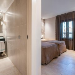 Hotel Santa Marta 2* Стандартный номер с различными типами кроватей фото 5