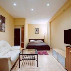 Апартаменты Apartments Barinova комната для гостей фото 3
